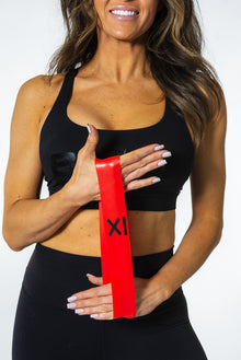 Light Strength Resistance Band