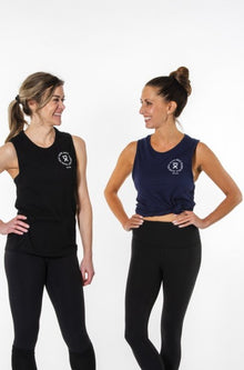 Barre Belle Tank