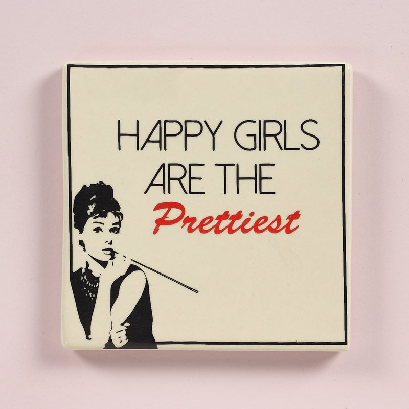 Fun Girl Coaster