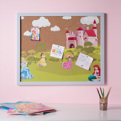 Princess Pinboard