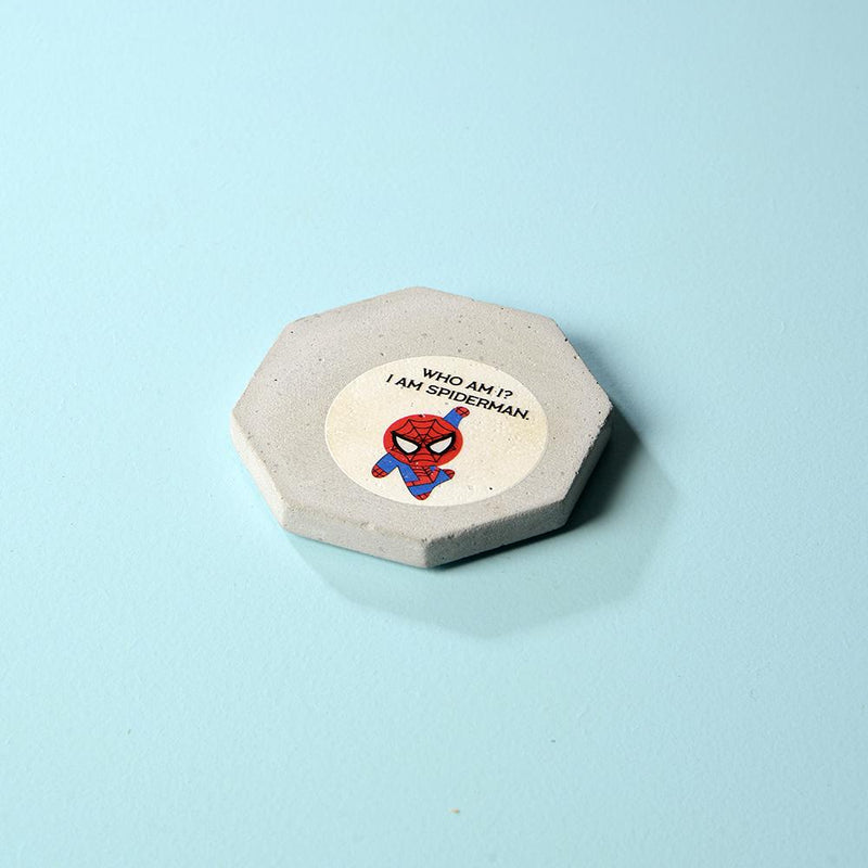 Spiderman Coaster