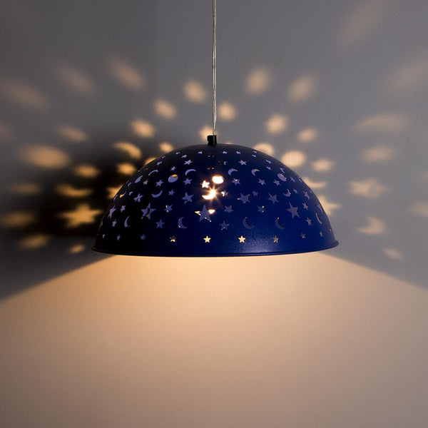 Cosmic Escape Pendant Lamp