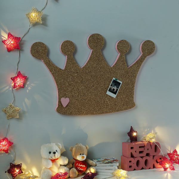 Crown Pinboard