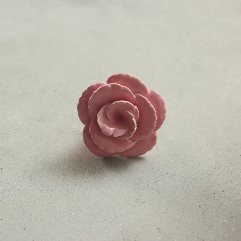 Blossom Flower Knobs (With Colour Variants)