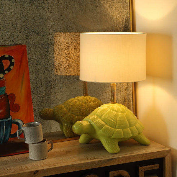 Tobby Turtle lamp