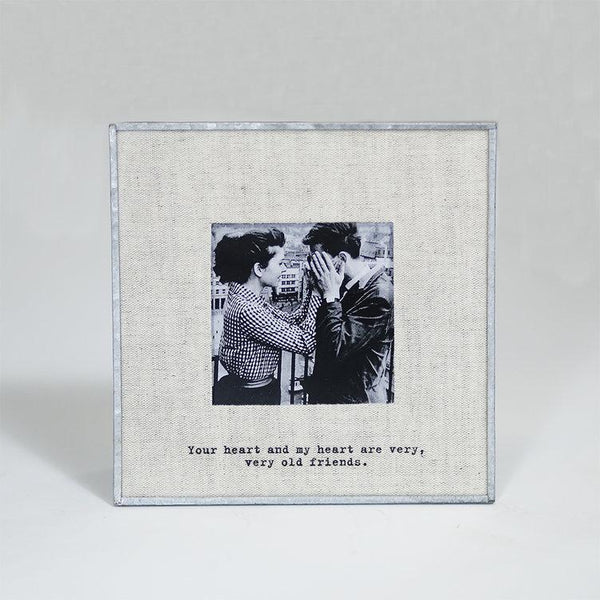 Friends Forever Photo Frame