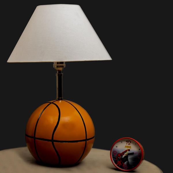 Basket Ball Lamp
