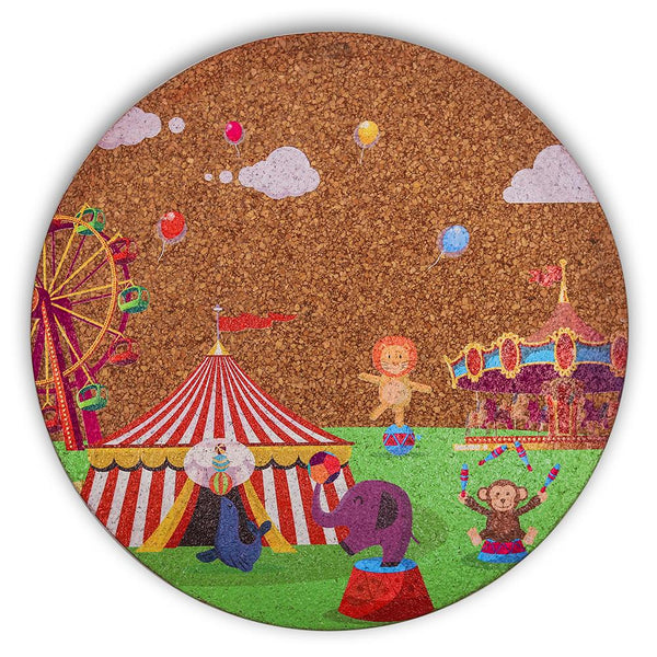 Magic Circus Pinboard