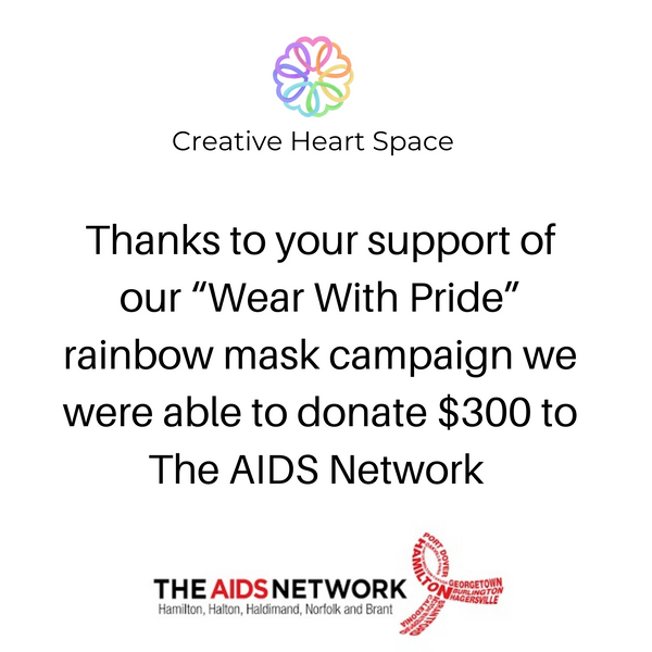 Wear With Pride Fundraiser