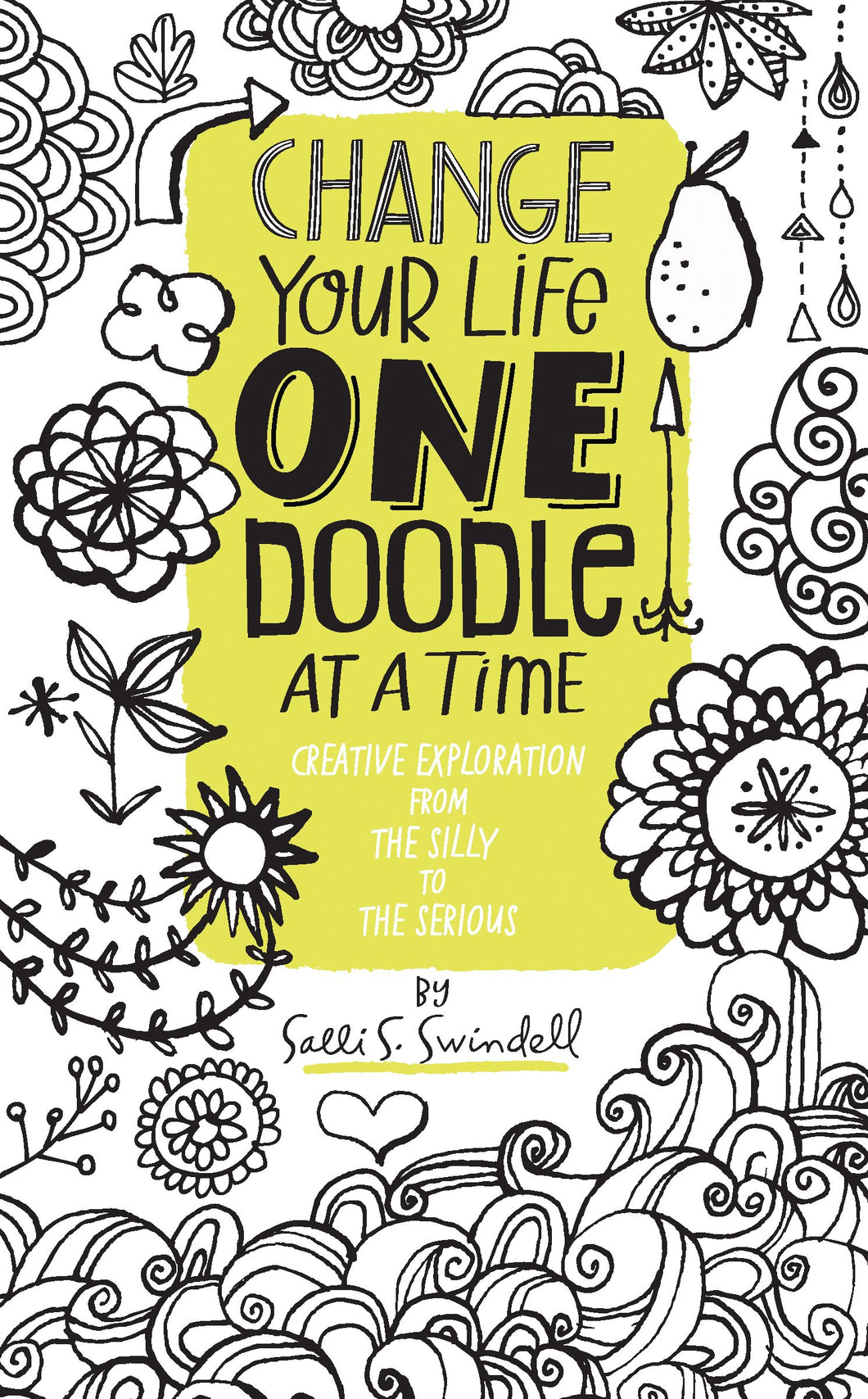 Change Your Life One Doodle at a Time