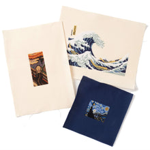 Load image into Gallery viewer, Cross Stitch Creations: Fine Art