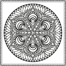 Load image into Gallery viewer, ENCHANTING MANDALAS (MINI PADS OF COLOR)