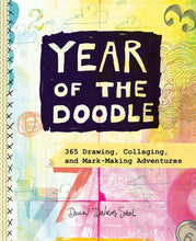 Load image into Gallery viewer, Year of the Doodle