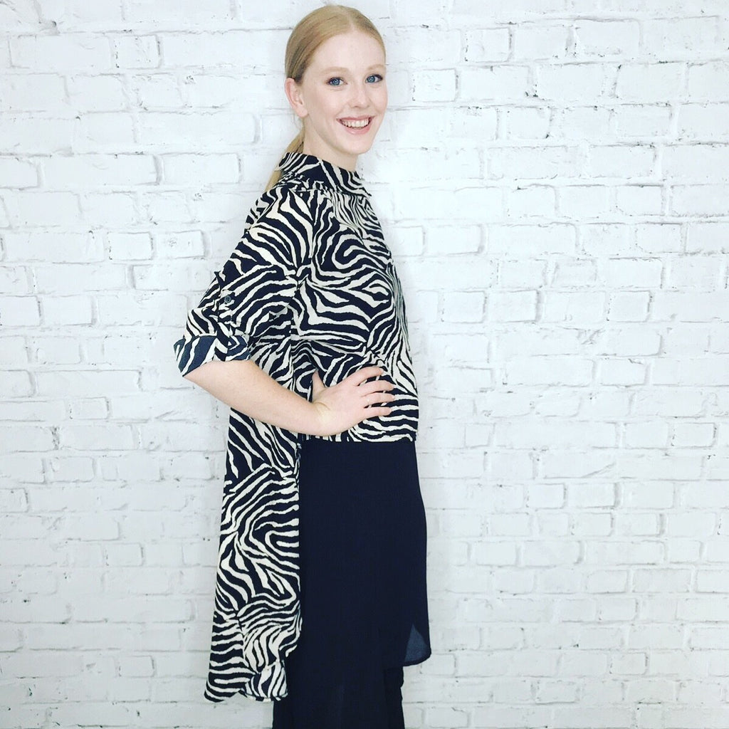Best Seller The Toff in ZEBRA 😍