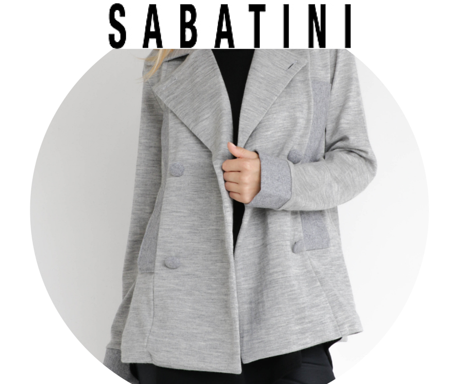Sabatini launching at Echo Friday May 15th