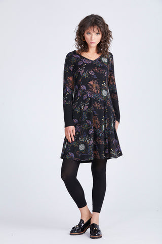 Madly Sweetly Flare Thee Well Dress (14)