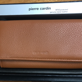 Pierre Cardin Italian Leather Wallet (RFID) PC1673