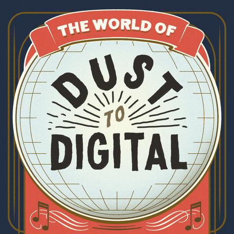 The World of Dust-to-Digital