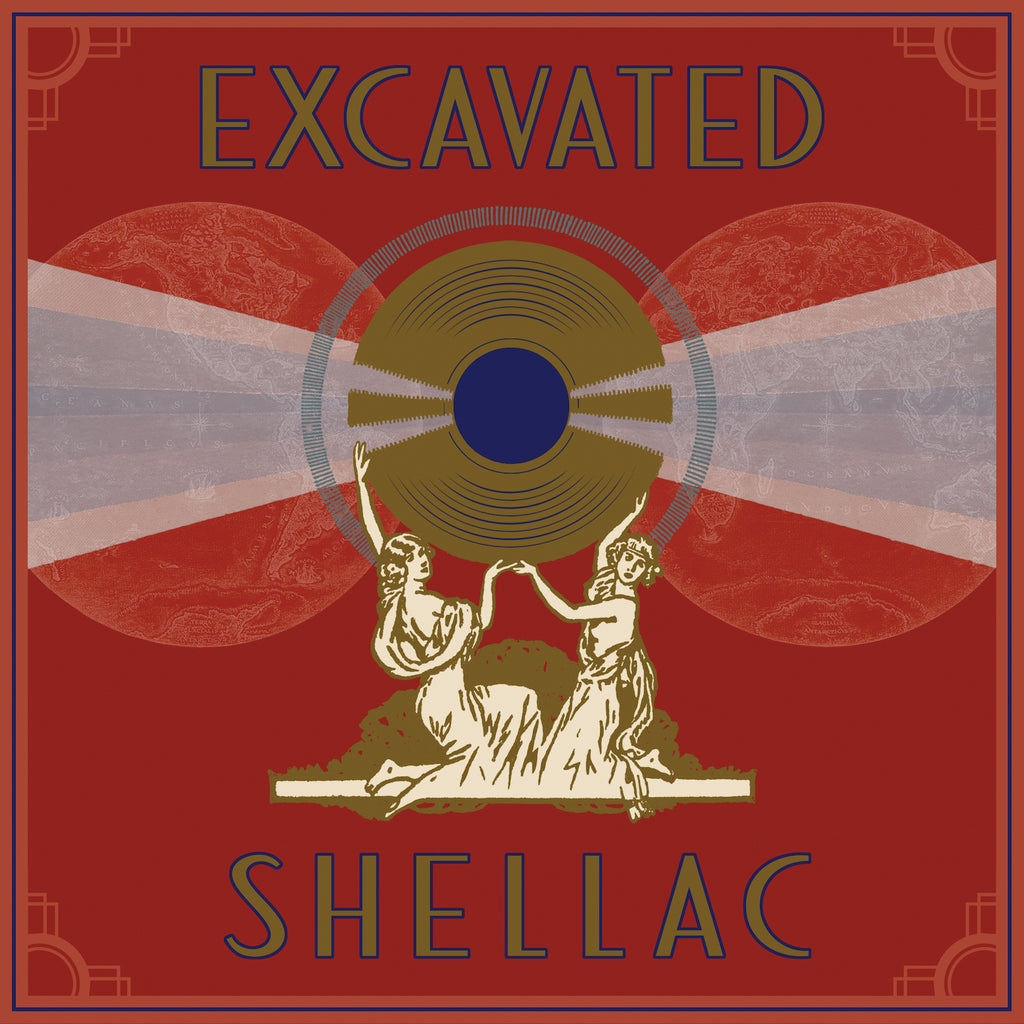 Excavated Shellac: An Alternate History of the World's Music (1907-1967)