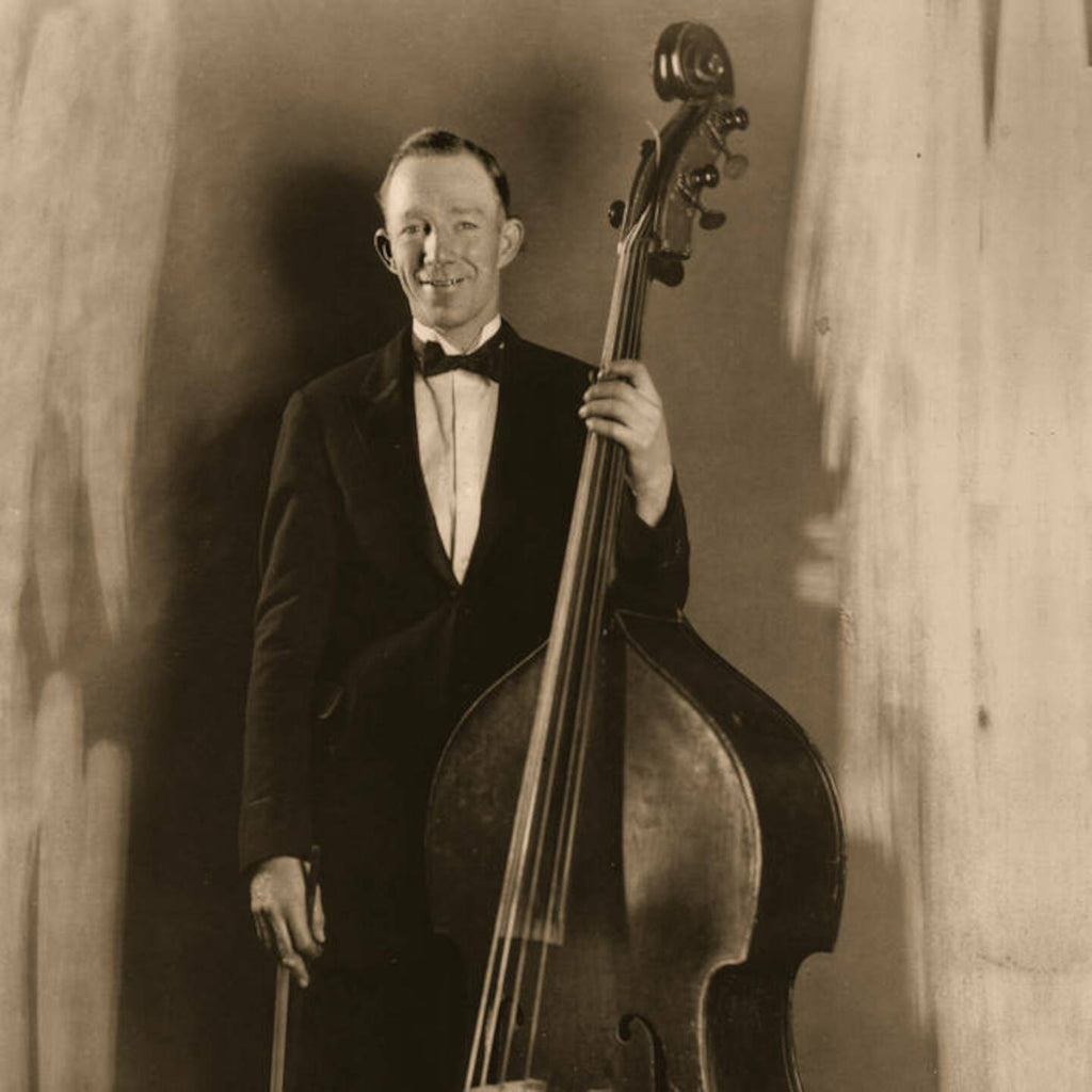How Low Can You Go?: Anthology of the String Bass
