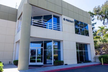 Procraft Solutions Office - San Clemente