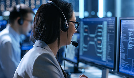 Voice Related Support Services