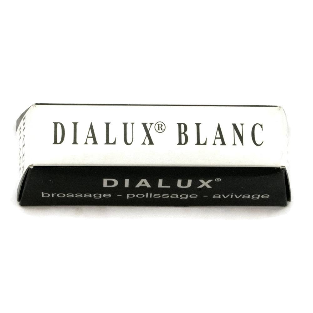 Dialux White Polishing Paste