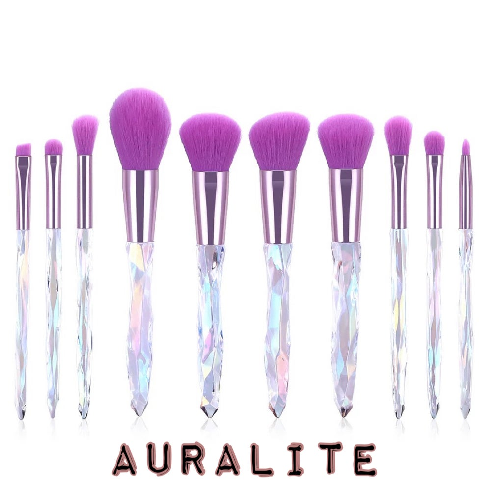 Auralite Brush Set
