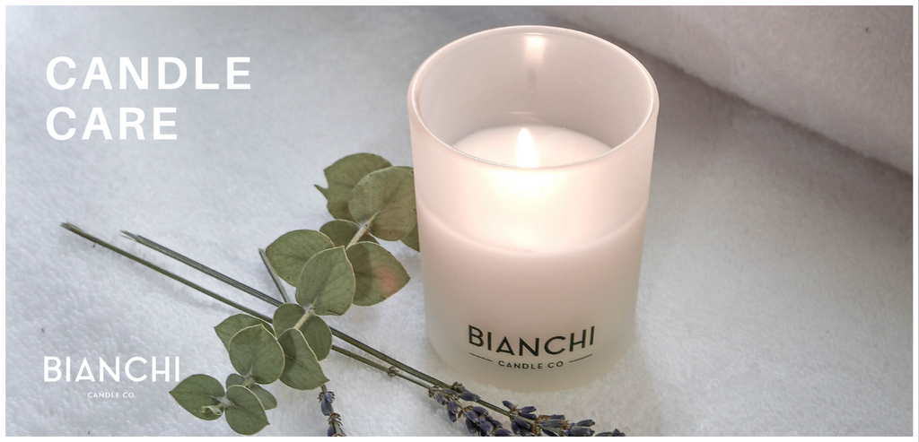 Candle Care BCC