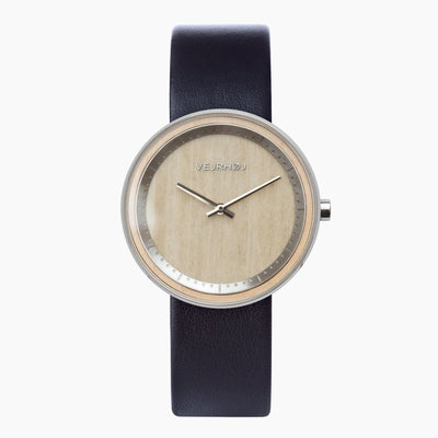 Maple wood watch - VEJRHØJ