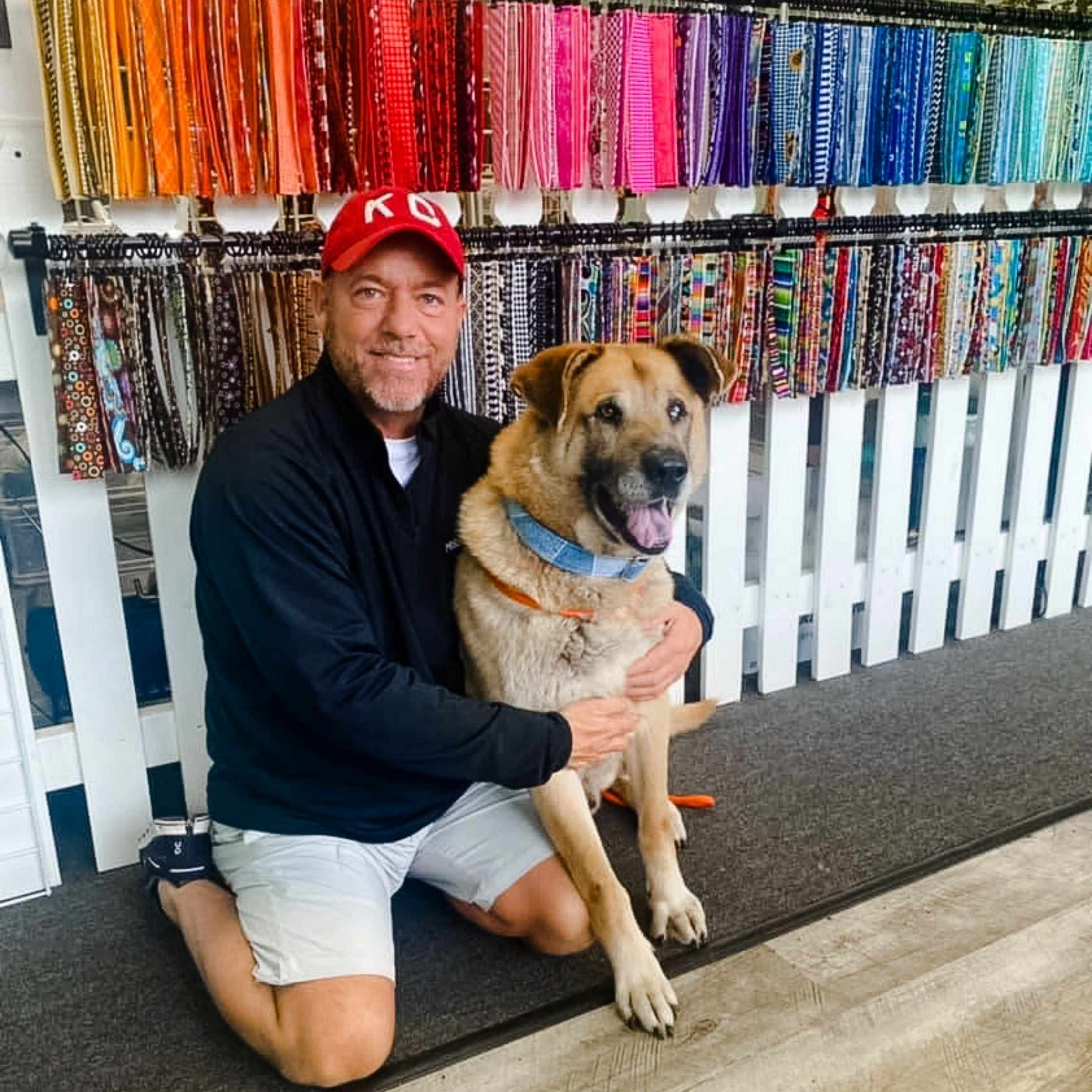 Canelo and Scott shopping for new collar