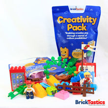 Load image into Gallery viewer, LEGO® Creativity Packs – High Quality Used LEGO