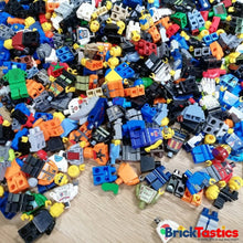 Load image into Gallery viewer, Minifigure Creativity Pieces Packs – High Quality Used LEGO