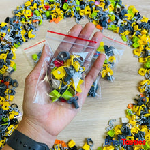 Load image into Gallery viewer, Lego® Minifigure Wearable Items Pack x30qty Pieces
