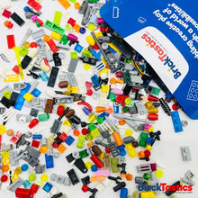 Load image into Gallery viewer, Tiny Parts and Pieces LEGO® Bricks and Bits Pack - 675 pieces