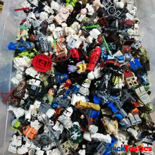 Load image into Gallery viewer, Mystery Minifigure Packs – High Quality Used LEGO