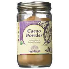 Tracey's Cacao Powder