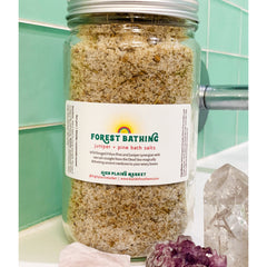 Forest Bathing Bath Salts