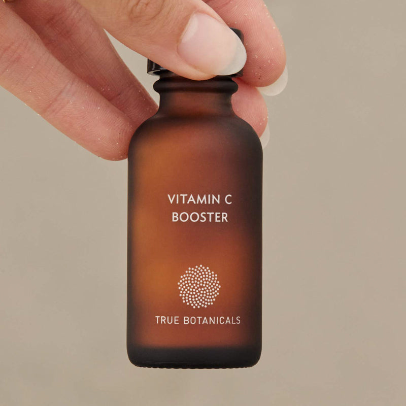 True Botanicals - Organic Vitamin C Booster Powder