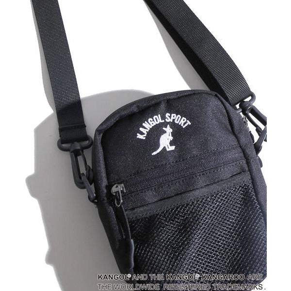 Kangol Sport Shoulder Bag 斜孭袋