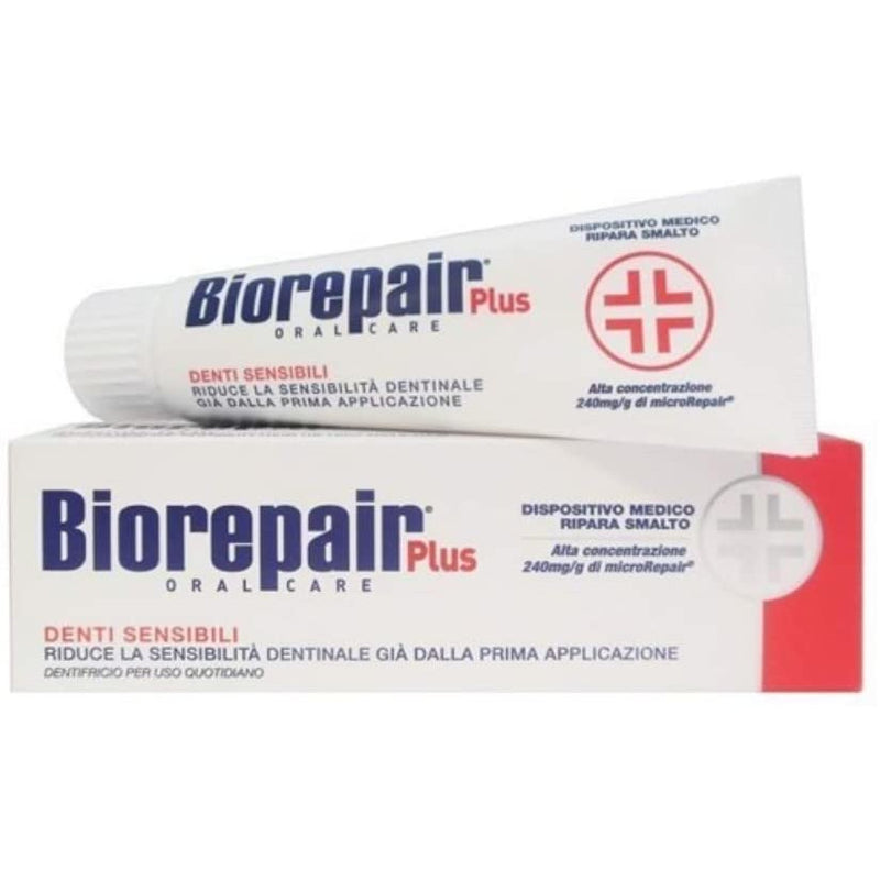 Biorepair Sensitive Teeth Toothpaste -75ml