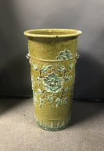 Asian Ceramic Umbrella Stand - The Sweetwood Collection