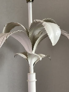 Mid-Century Palm Tree Lamp in manor of Serge Roche - The Sweetwood Collection