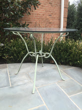 Vintage Rene Druet style table - The Sweetwood Collection