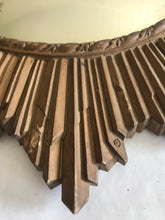 Vintage Sunburst mirrors - The Sweetwood Collection
