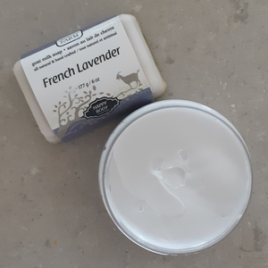 Summer Harvest: French Lavender Combo