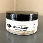 Vanilla Cream Body Butter