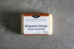 Bergamot-Orange Goat Milk Soap