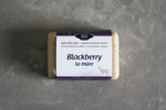 Blackberry Goat Milk Soap
