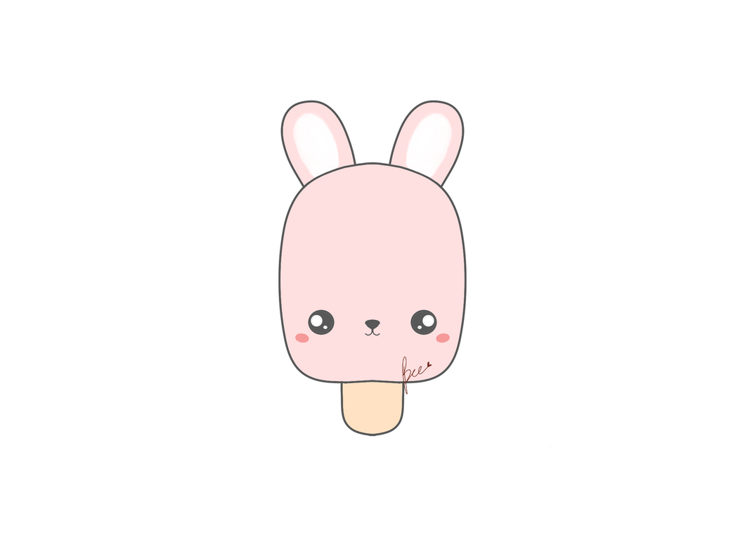 Bunny Popsicle